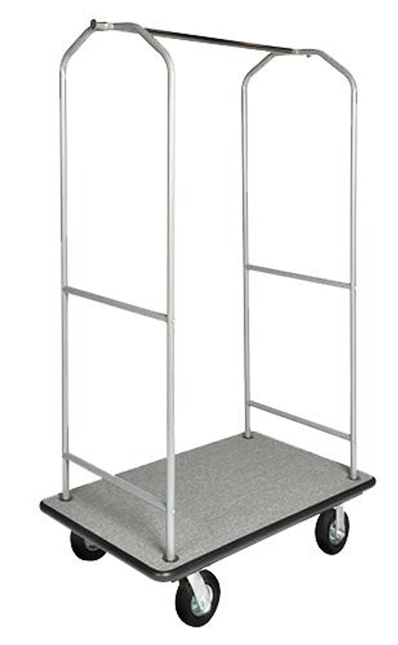 CSL Traditional Hotel Luggage Cart or 1 tube