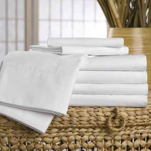 Martex Ultra Touch Westpoint or Martex Ultra Touch or Pillowcase or 100percent Polyester Microfiber White