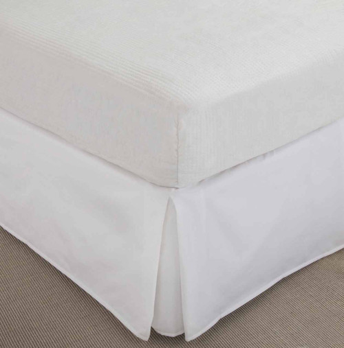"WestPoint/Martex Westpoint or Live Free or Deep Mattress Cover fits or 9"" to 18 or Pack Of 6"