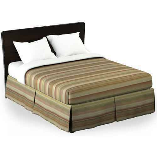 WestPoint/Martex Westpoint or Martex Rx or Bed Skirt or Finley or Terra Cotta or Pack Of 12