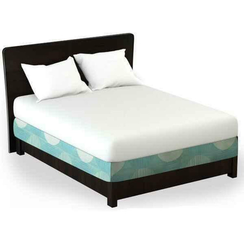 WestPoint/Martex Westpoint or Martex Rx or Box Spring Cover or Circles and Stripes or Aqua or Pack Of 12