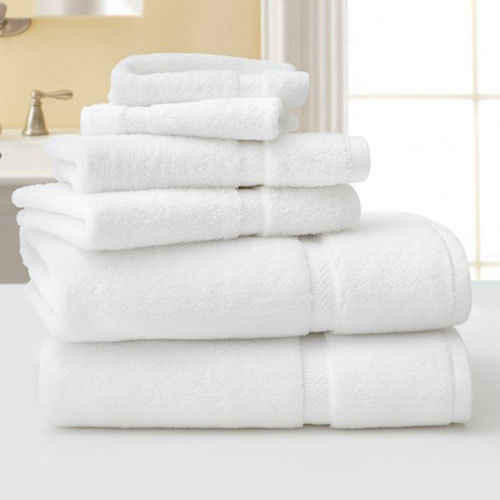 WestPoint/Martex Five Star Hotel Collection or Luxurious Towels