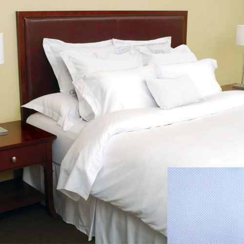 1888 Mills 1888 Mills or Beyond Woven Top Covers or Top Sheet or Micro Square - Chain Link - Satin Stripe or Pack of 12