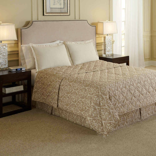 WestPoint/Martex Martex Rx or Comforter or Bennet or Tan