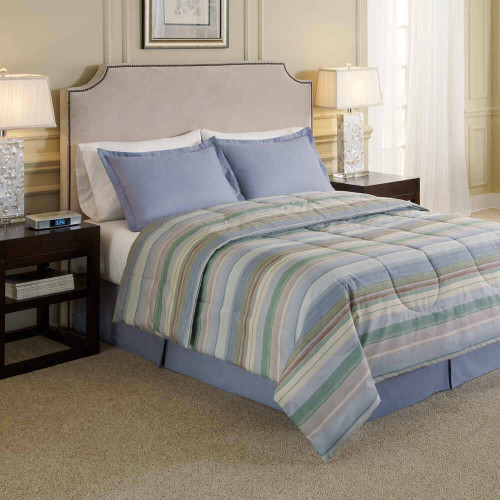WestPoint/Martex Martex Rx or Comforter or Finley or Blue