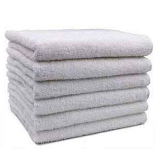 WestPoint/Martex Dobby Pool Towel or 35x66 or 20.6Lbs/Dz or White or 1 Dz