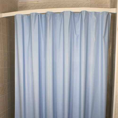 Kartri KARTRIor 6 GAUGE VINTAFFor VINYL SHOWER CURTAIN W/ METAL GROMMETS PACK OF 12