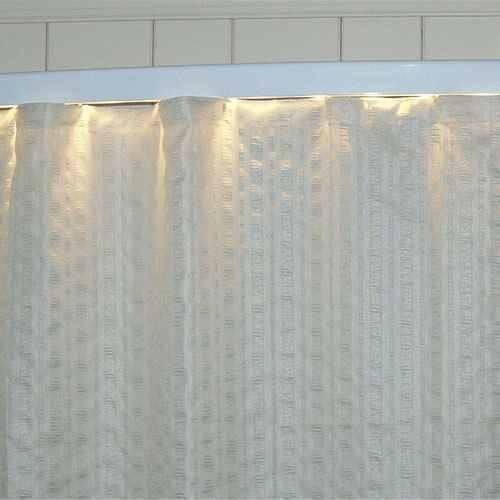 Kartri KARTRIor ULTIMATEor LIGHTED SHOWER BAR 60 WIDE BOWS 5 WHITE OR BEIGE PACK OF 12