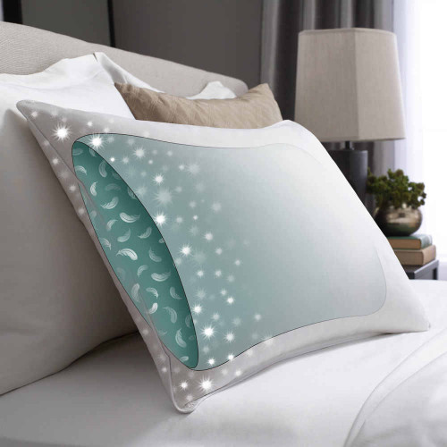 pacific coast pillows hotel collection