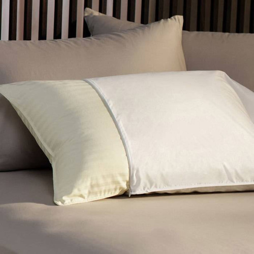 Pacific Coast Feather Co Pacific Coast Feather 230 Thread Count Pillow Protector or Pack Of 12