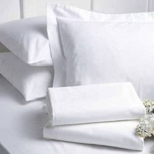 THOMASTON MILLS THOMASTON MILLS or T-200 DUVET COVER or WHITE or PACK OF 12