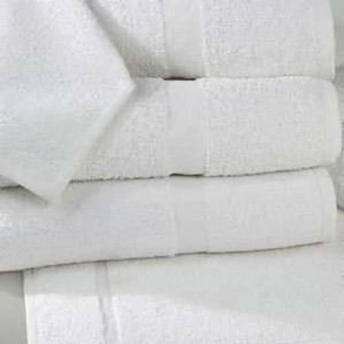 THOMASTON MILLS Cam Border Towels by Thomaston Mills