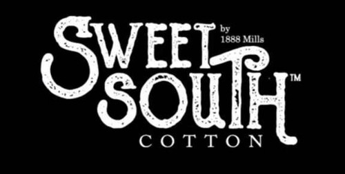 1888 Mills Sweet South by 1888 Mills Towels or Made in USA or Wholesale in Bulk