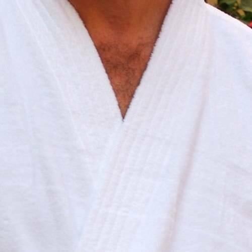 Ganesh Mills or Oxford Super Blend Ganesh Mills or Kimono Sheared Velour Bathrobe or Pack of 12