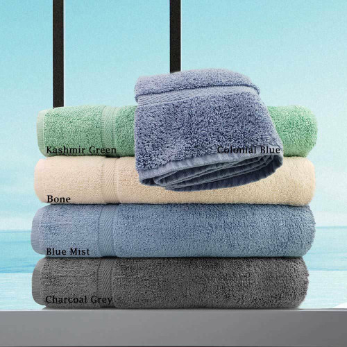 Ganesh Mills or Oxford Super Blend Ganesh Mills orOxford Imperiale Dyed or Colored Towels