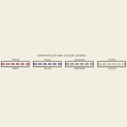 Ganesh Mills or Oxford Super Blend Ganesh Mills or Oxford Super Deluxe T-300 Flat Sheets or Pack of 1 DZ