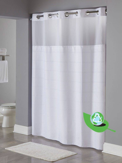 Focus Product Group Alexandria One planet shower curtain or Pack of 12