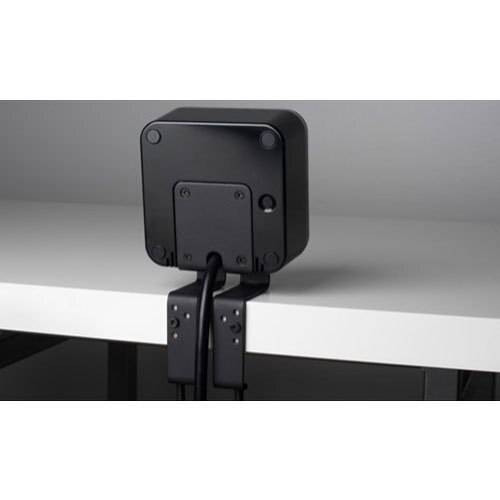 Brandstand BRANDSTAND CUBIE 3 OUTLETS 4 USB CHARGING PORTS W/ PASS THROUGH PLUG