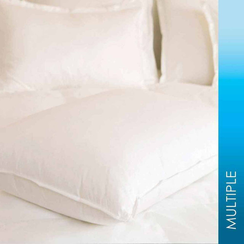 DownLite Bedding DownLite Pillows or 25-75 Goose Down and Feather