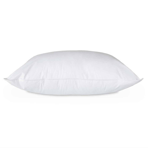 DownLite Bedding Downlite Pillows or EnviroLoft Blown Polyester Fiber
