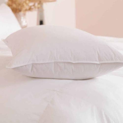 DownLite Bedding Downlite Pillow or MicroLoft Gel Fiber