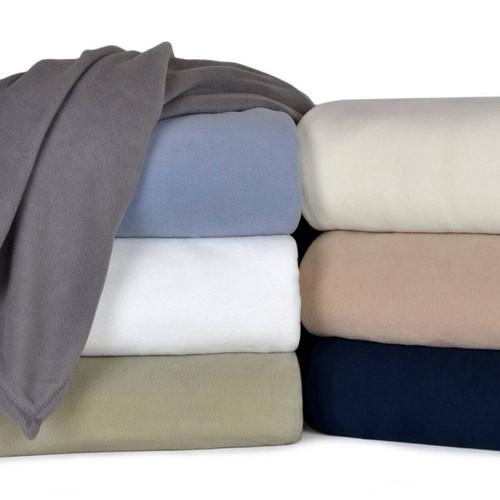 Berkshire Blankets BERKSHIRE or MICROLOFT BLANKET or 240 GSM