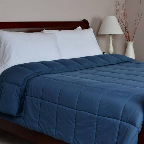 Berkshire Blankets BERKSHIRE or DOWN-ALTERNATIVE BLANKETS or MINK BINDING