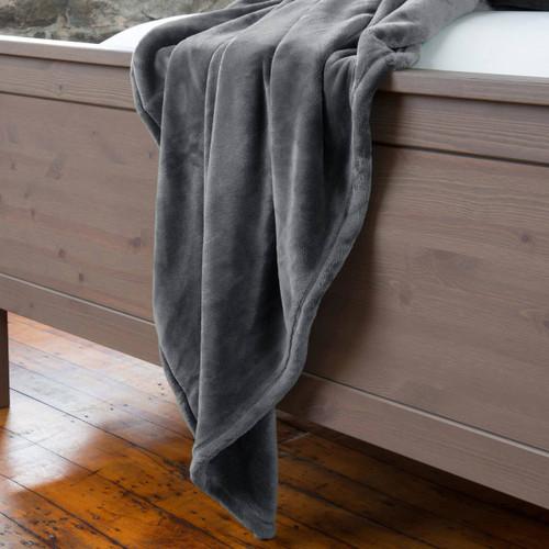 Berkshire Blankets BERKSHIRE or VELVETLOFT THROW BLANKETS or 320 GSM