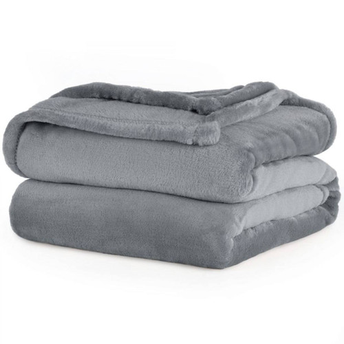 Berkshire Blankets BERKSHIRE or VELVETLOFT THROW BLANKETS or 320 GSM