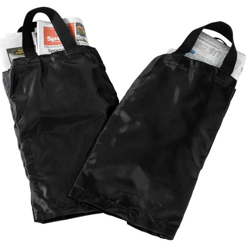 HOSPITALITY 1 SOURCE AMENITY BAGS or HOSPITALITY 1 SOURCE or NEWSPAPER BAG or 420D NYLON