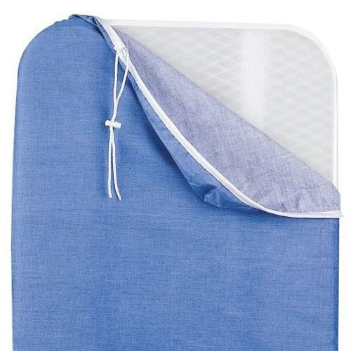 HOSPITALITY 1 SOURCE or THE BASIC or REPLACEMENT DRAWSTRING or IRONING BOARDS and COVERS or BLUE or 12 PER CASE