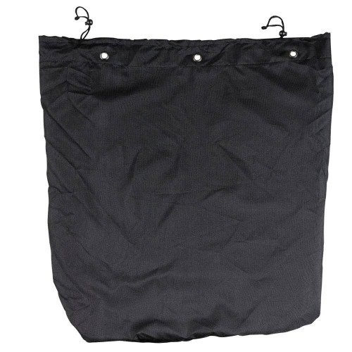 HOSPITALITY 1 SOURCE HOSPITALITY 1 SOURCE or X DUTY LAUNDRY HAMPER or REPLACEMENT BAG or BLACK or 6 PER CASE