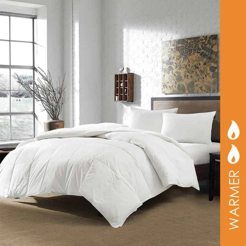 DownLite Bedding Downlite Bedding or Down Duvet Insert