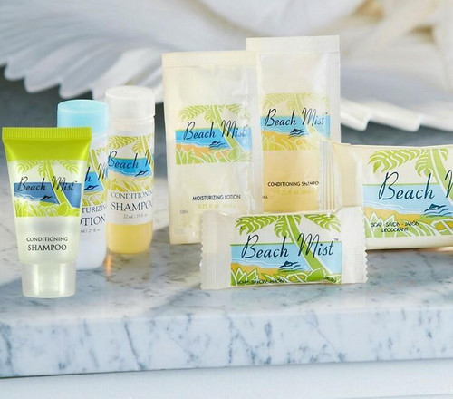 Beach Mist Collection by Transmacro Amenities