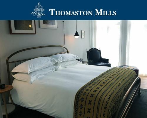 THOMASTON MILLS Thomaston Mills T300 Royal Suite-Plain Weave - All Sizes