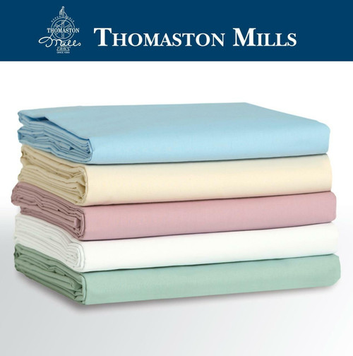 THOMASTON MILLS Thomaston Mills T180 - All Colors and Sizes