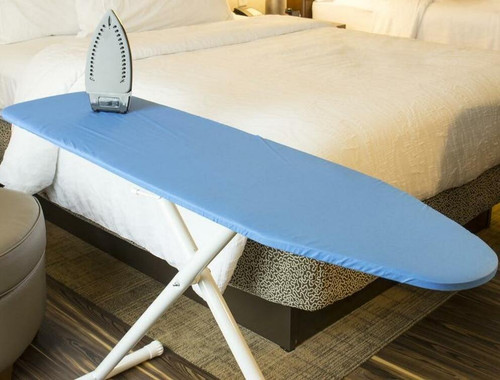 HOSPITALITY 1 SOURCE HOSPITALITY 1 SOURCE or BASIC IRONING BOARD - ALL COLORS