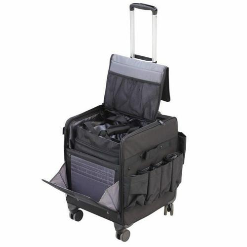 Mini-Roller Housekeeping Cart