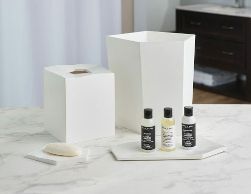 Focus Product Group Geo Collection hotel bathroom accessories