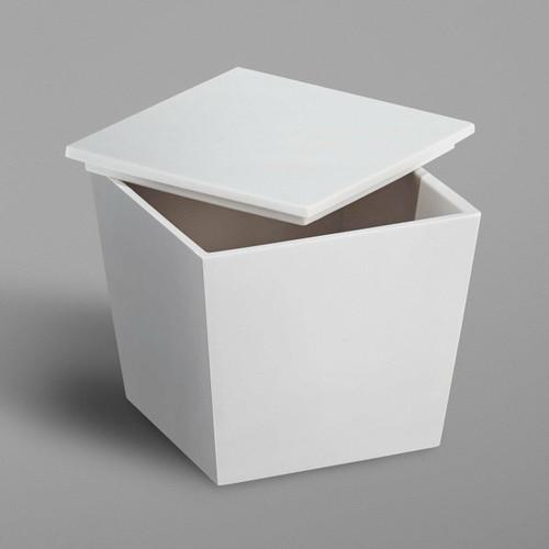 Spa White Collection