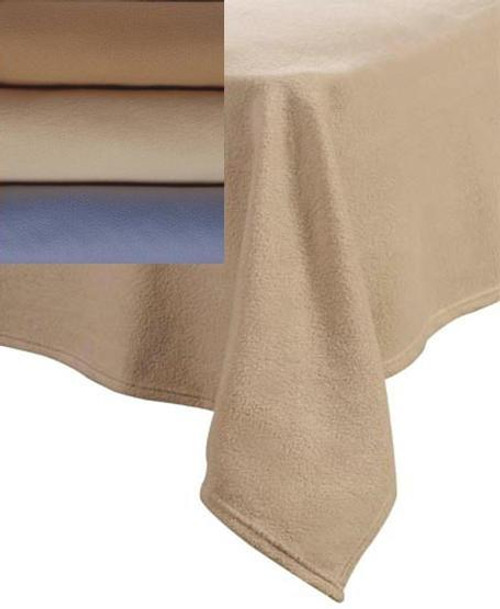 JS Fiber JS Fiber Home Decor Fleece Blanket