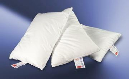 JS Fiber JS FIBER or FOSSFILL FOSSGUARD HOSPITALITY or PILLOW or QUEEN 21X31 or 27 OZ FILL or 10 PER CASE