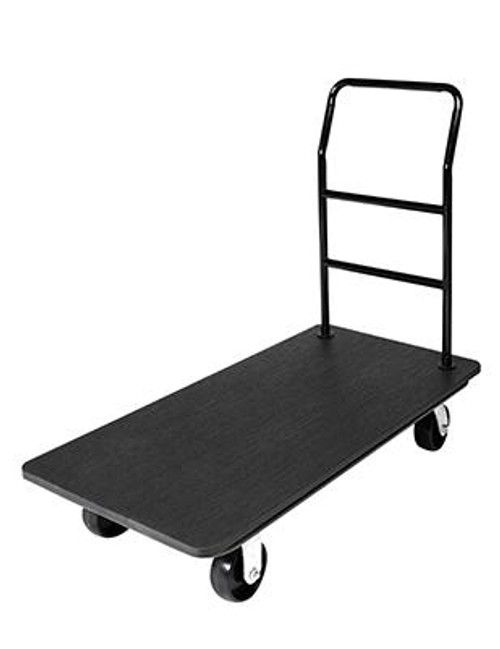 Hospitality 1 Source Multi-Purpose Utility Cart can or 2000 lbs