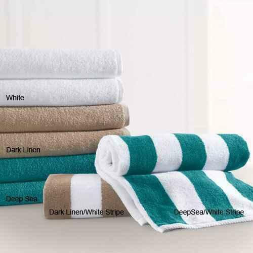 WestPoint/Martex Westpoint or Martex Cabana Collection or Pool Towel or 30X66 or 13Lbs/Dz or Pack Of 12