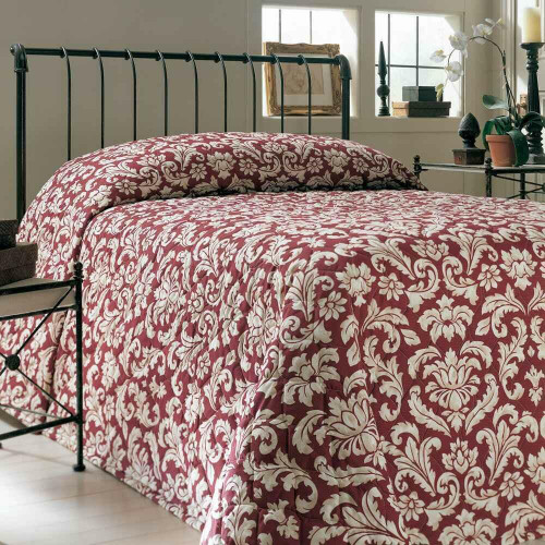Martex Mainspread by WestPoint Westpoint or Martex Mainspread or Vienna Chianti or Bedspread Collection