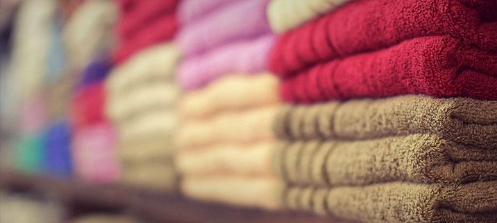 1888 Mills Towels