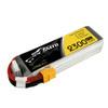 Tattu 2300mAh 45C 3S1P Lipo Battery Pack with XT60 Plug