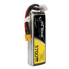 Tattu 3700mAh 45C 4S1P Lipo Battery Pack with XT60 Plug
