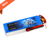 Gens ace 5000mAh 14.8V 45C 4S1P Lipo Battery Pack with Deans Plug for Touring Car