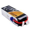 Tattu 15C 12000mAh 6S Lipo Battery Pack with EC5 Plug for Hexacopter